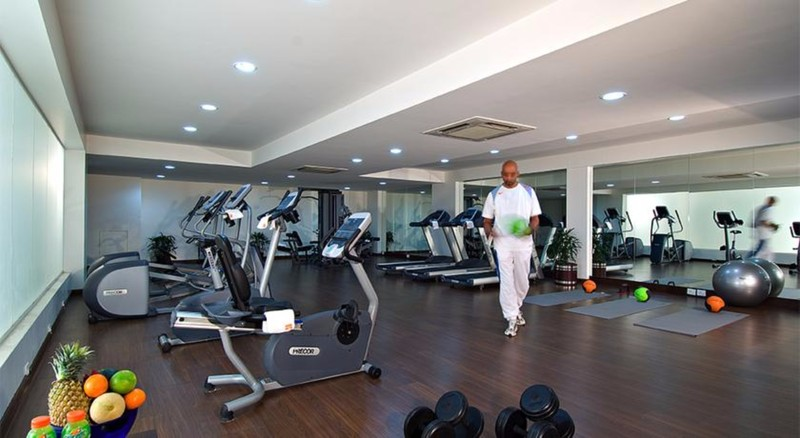 Sports and Entertainment Mind Space Hotel Pune