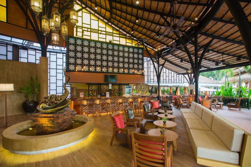 Baan Maksong Resort And Spa