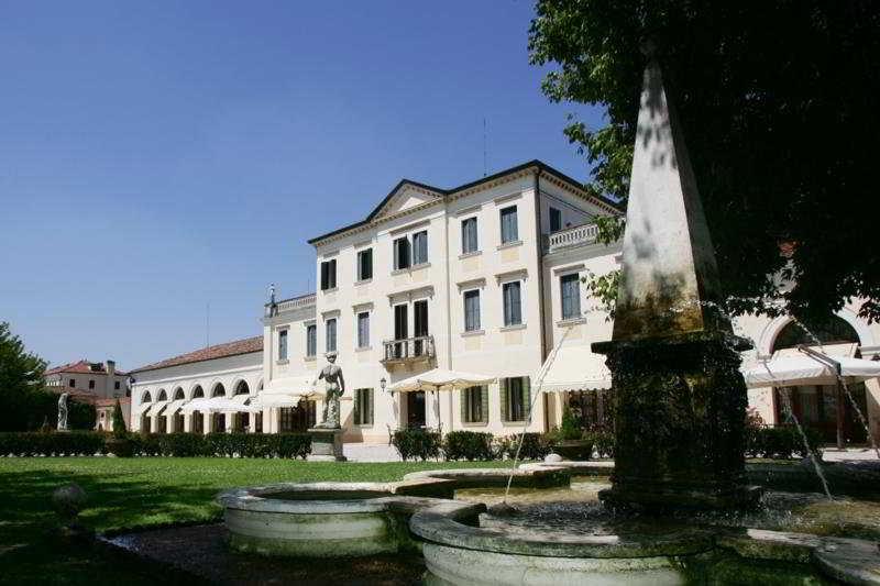 General view Villa Braida