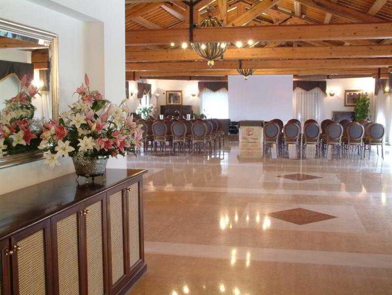 Conferences Villa Braida