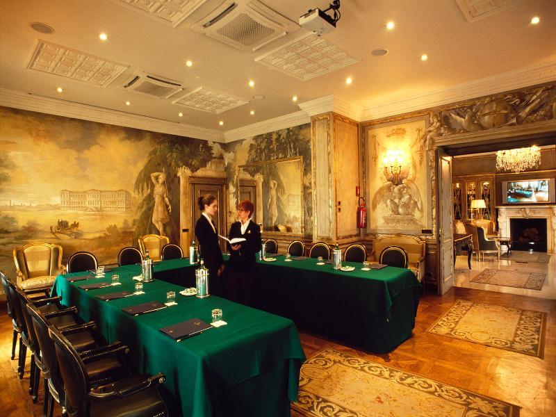 De la Ville Monza - SLH Hotel