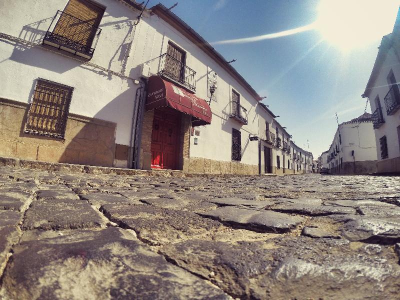 imagen de hotel Hosteria De Almagro Valdeolivo