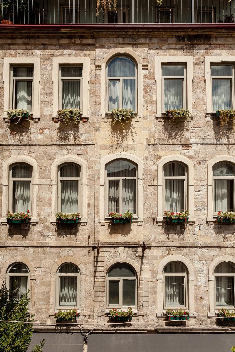 World House Istanbul - Hotel - 1