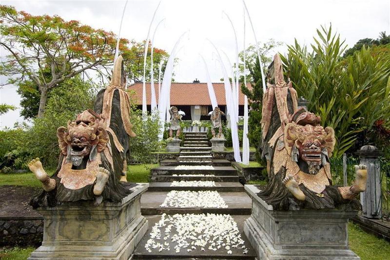 Tirta Ayu - Hotel - 3