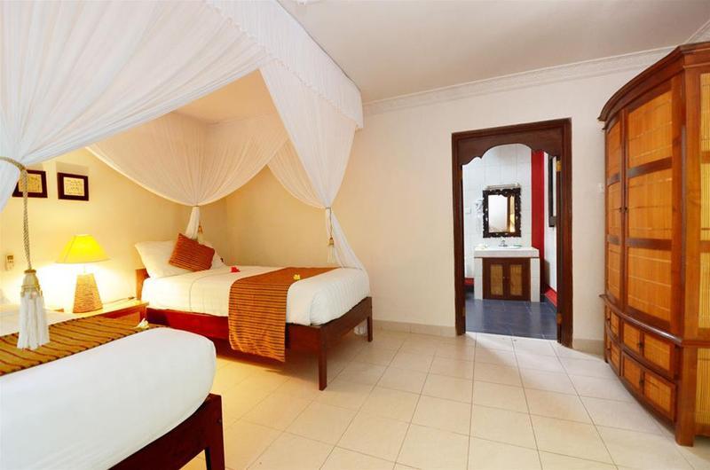 Tirta Ayu - Room - 0