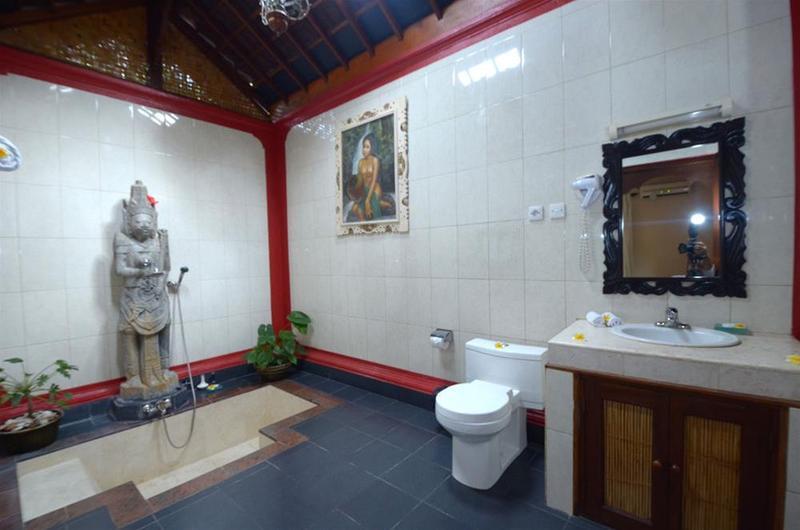 Tirta Ayu - Room - 6