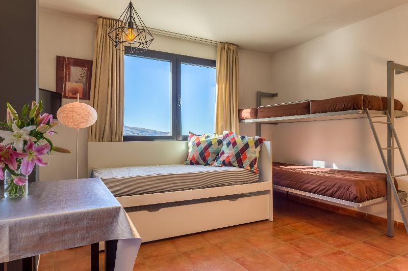 Fotos Apartamentos Nevadasuite