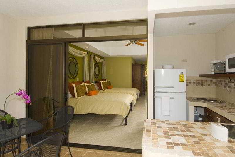 Room El Paso De Las Lapas