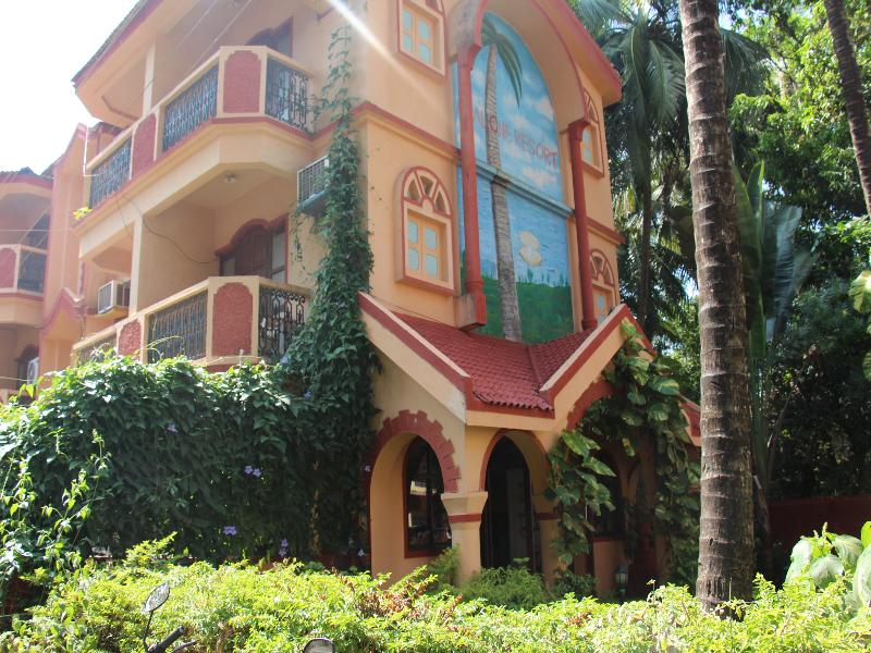 General view Abalone Resort