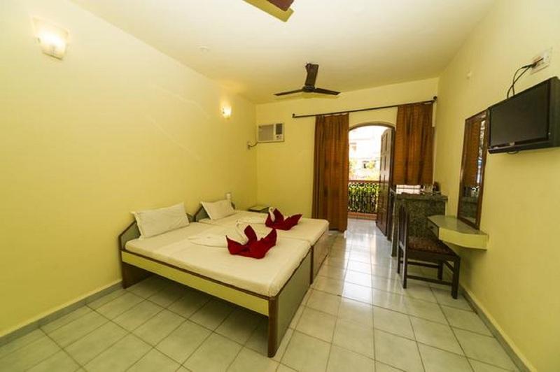 Room Abalone Resort