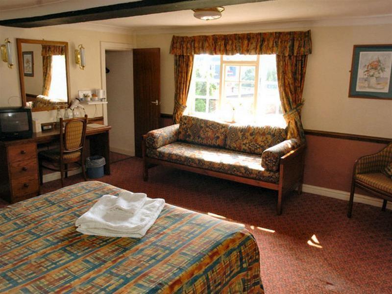Abc Beechwood Hotel - Hotel - 2
