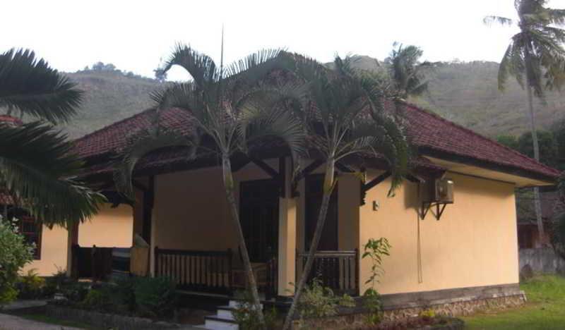 Kuta Indah Hotel & Restaurant - Hotel - 3