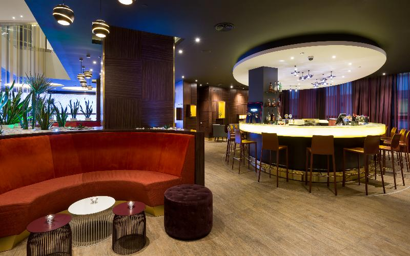 Bar Saint Petersburg Hotel