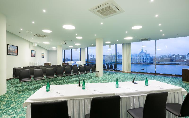 Conferences Saint Petersburg Hotel