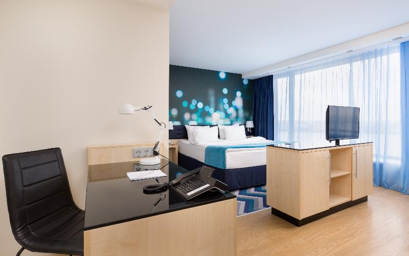 Room Saint Petersburg Hotel