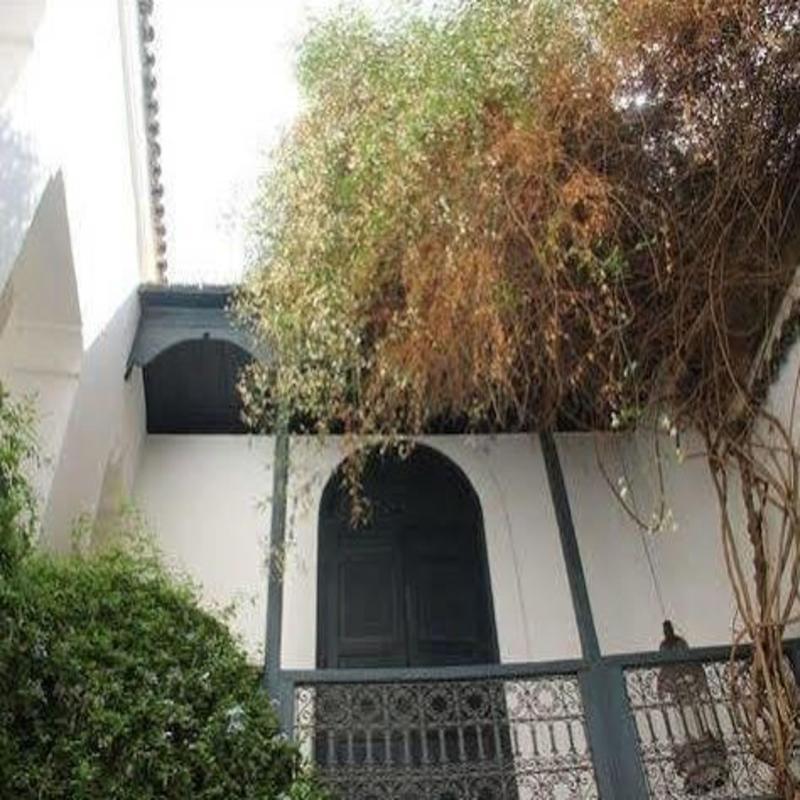 Riad Essakaya - Hotel - 4