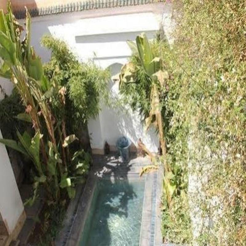 Riad Essakaya - Pool - 8