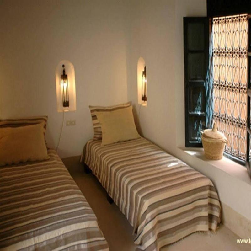 Riad Essakaya - Room - 1