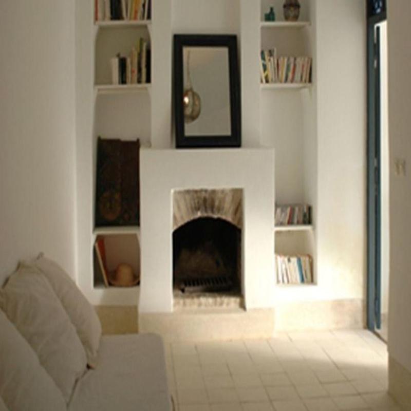 Riad Essakaya - Room - 5