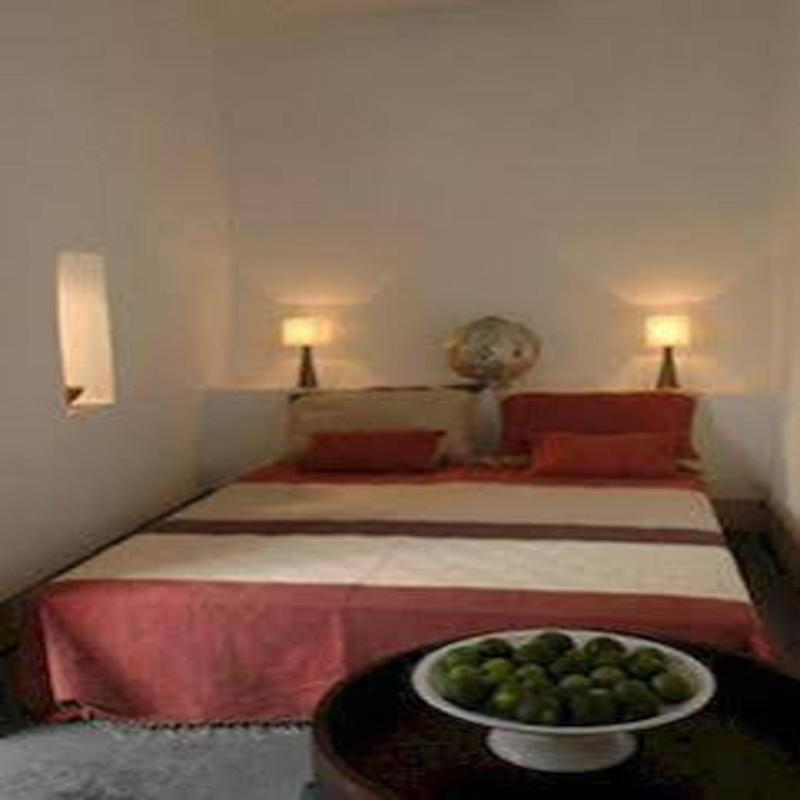 Riad Essakaya - Room - 6