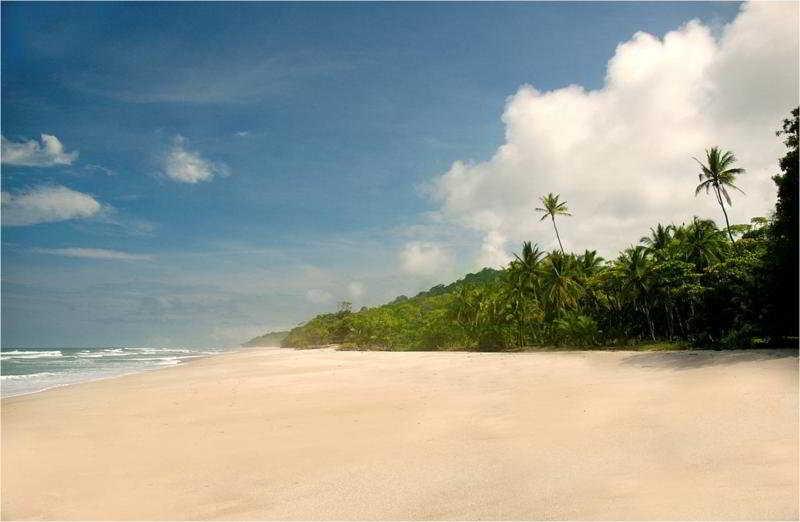 Beach Esencia