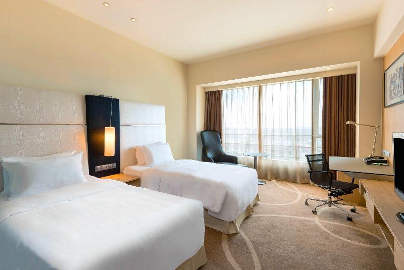 Room Holiday Inn Shanghai Hongqiao West
