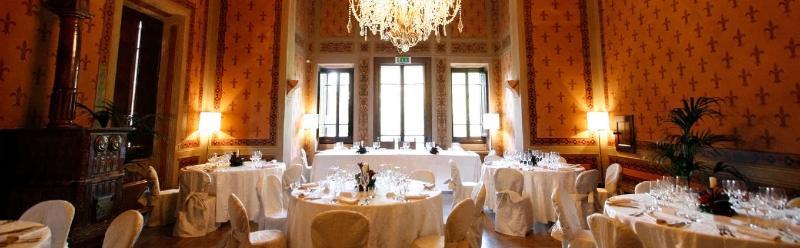 Restaurant Villa Pitiana