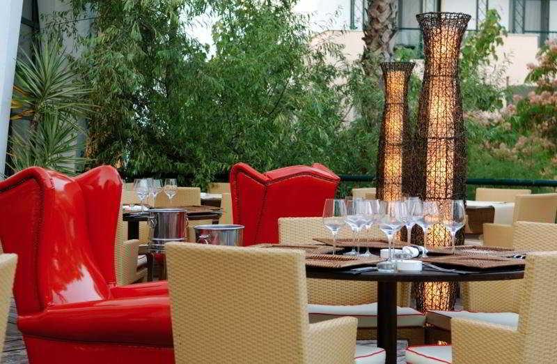 Restaurant Ilio Mare