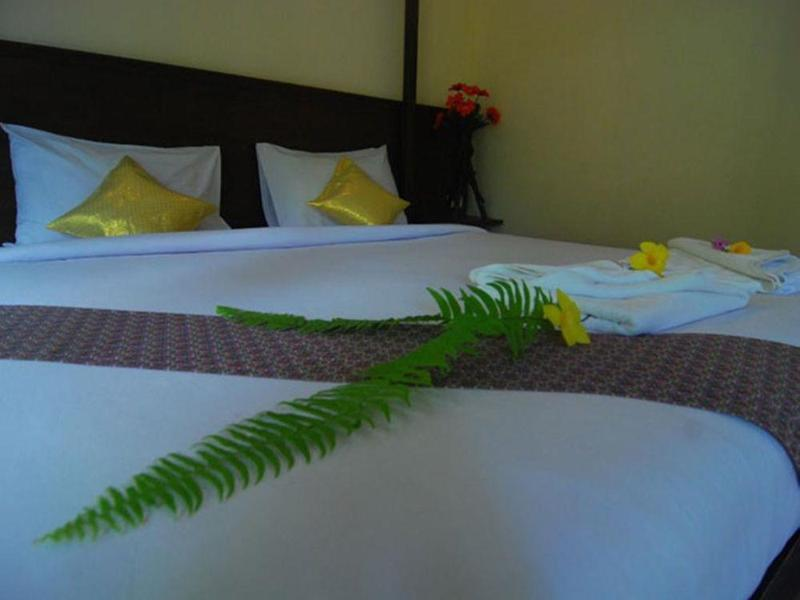 LANTA KLONG NIN BEACH RESORT - Hotel - 2