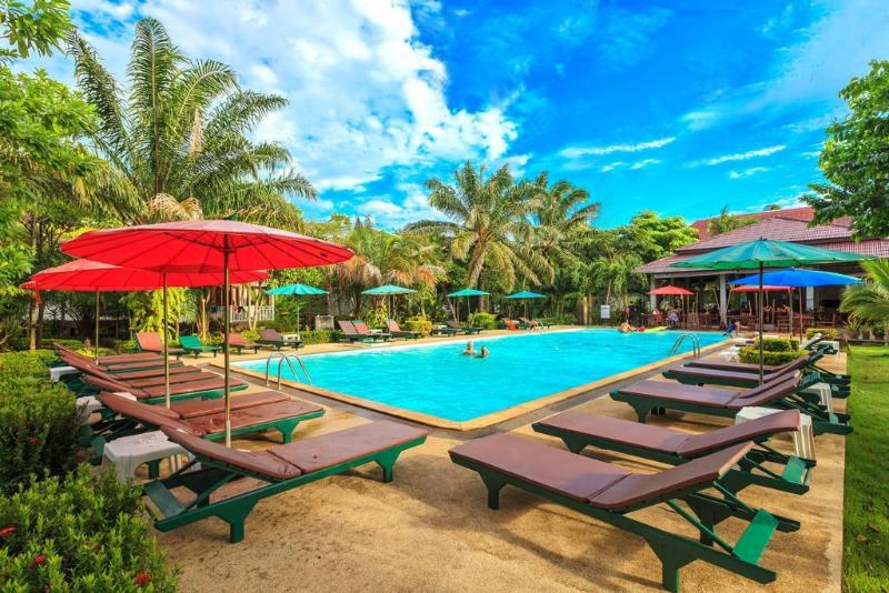 LANTA KLONG NIN BEACH RESORT - Hotel - 1