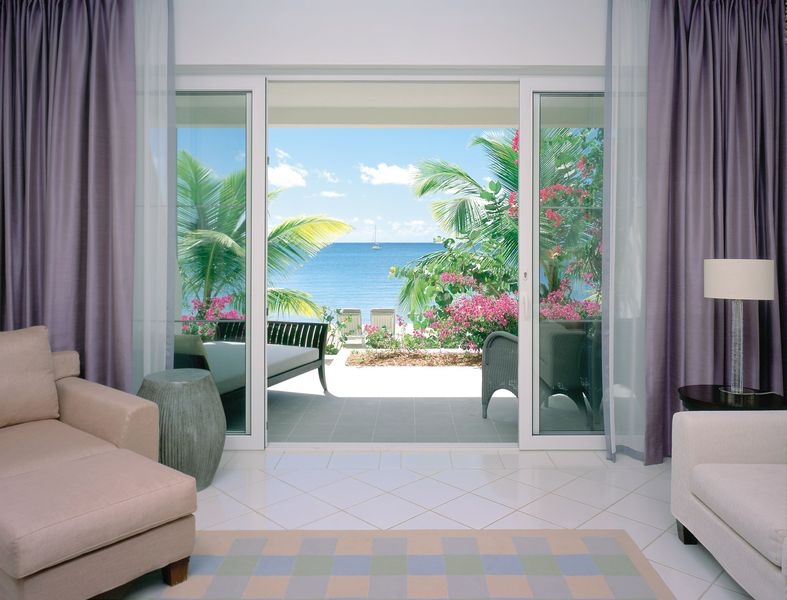 Suite Sea View With Terrace
