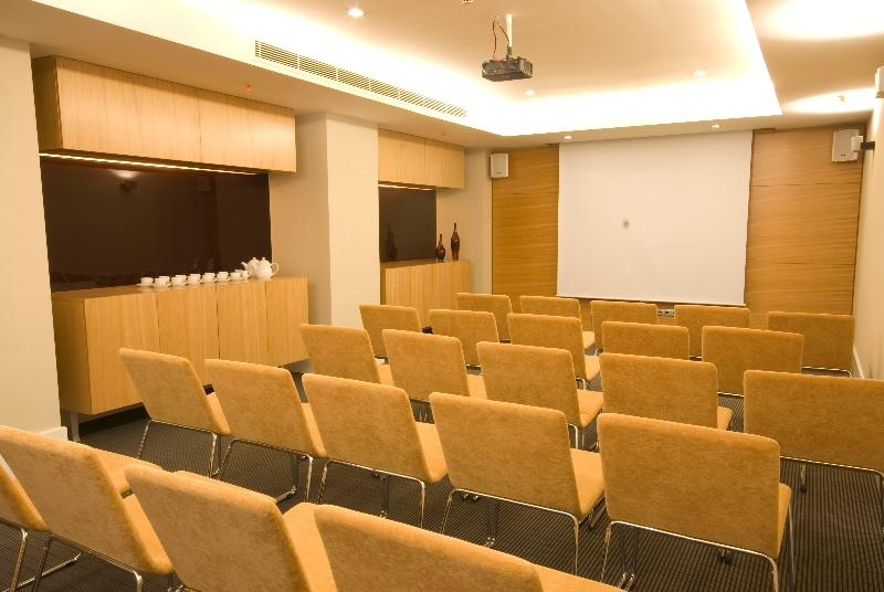 Conferences Occidental Pera Istanbul