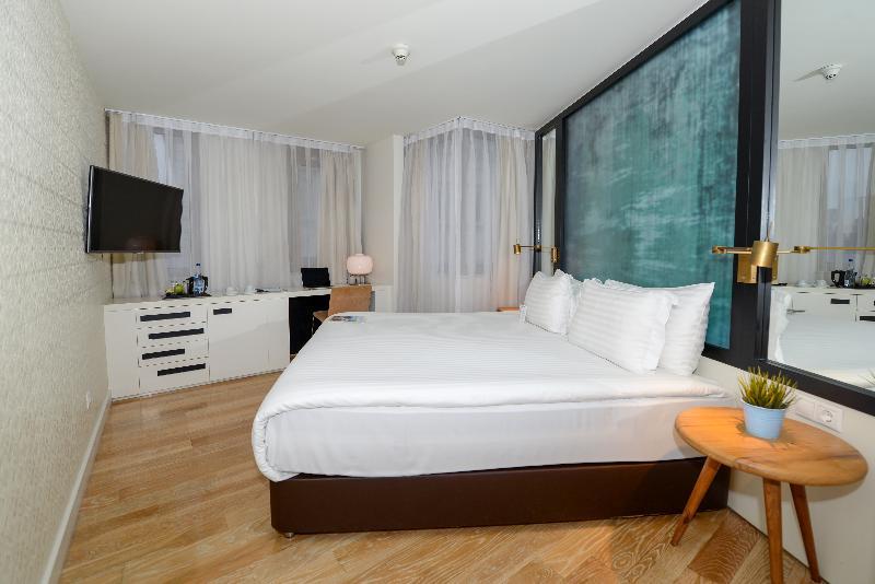 Room Occidental Pera Istanbul