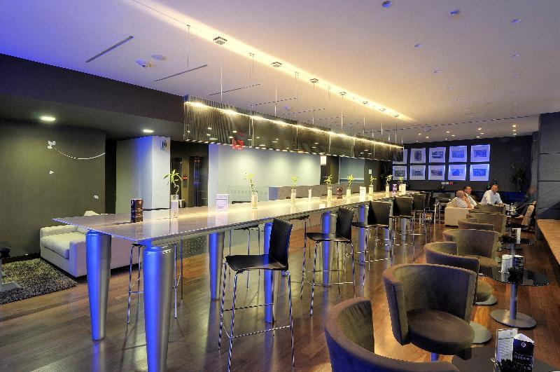 Bar Holiday Inn Santo Domingo