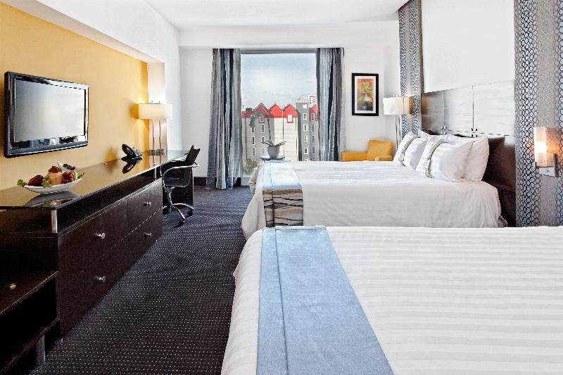 Room Holiday Inn Santo Domingo