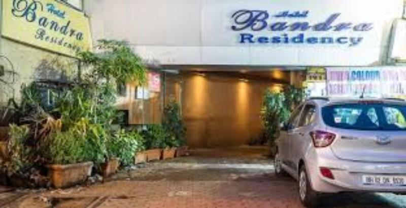 Bandra Residency