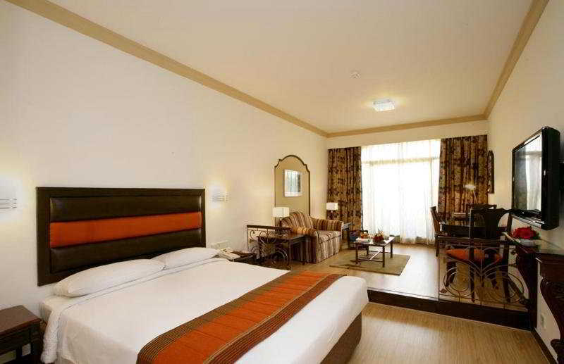 Room Sun N Sand Pune
