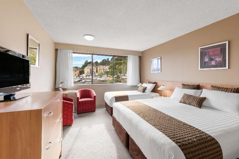 Room Best Western Plus Launceston