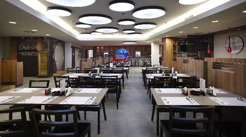 Restaurant Clarion Congress Hotel Ceske Budejovice