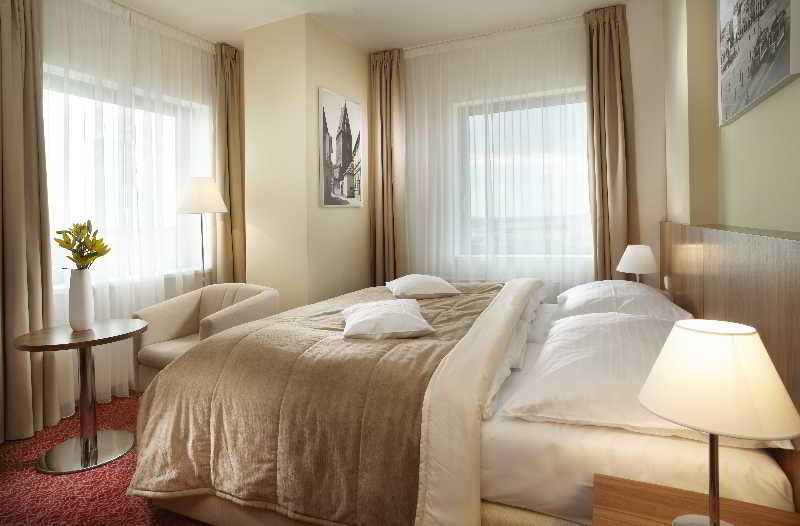 Room Clarion Congress Hotel Ceske Budejovice