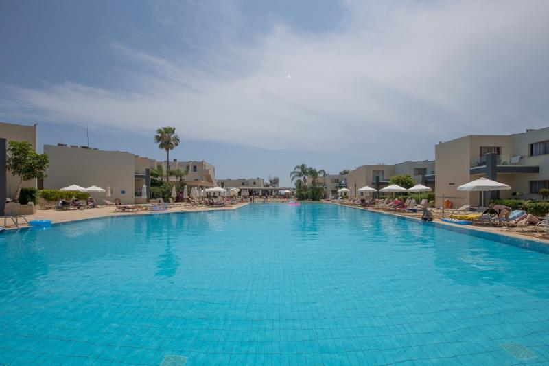 Pool Electra Holiday Village