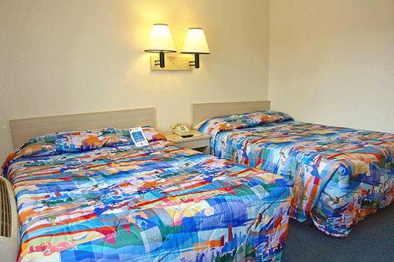 Room Motel 6 South Lake Tahoe