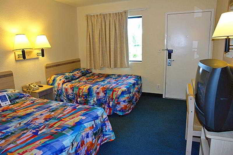 Room Motel 6 Santa Fe