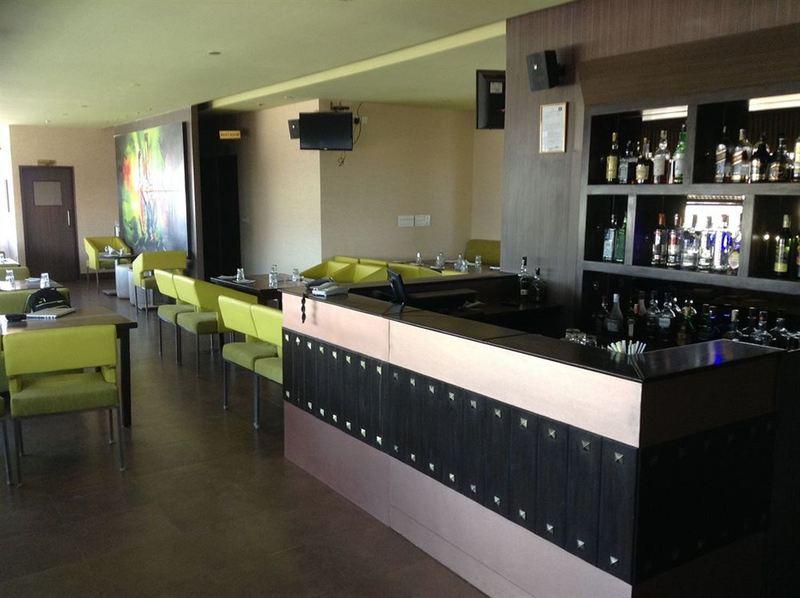 Bar Nandhana Comforts