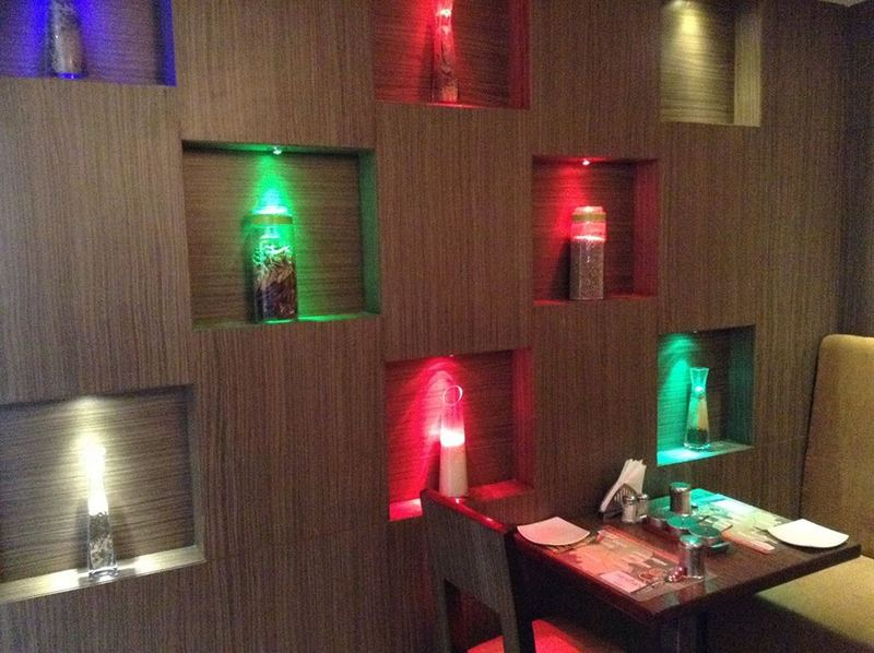 Restaurant Nandhana Comforts