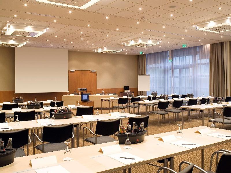 Conferences Novotel Aachen City