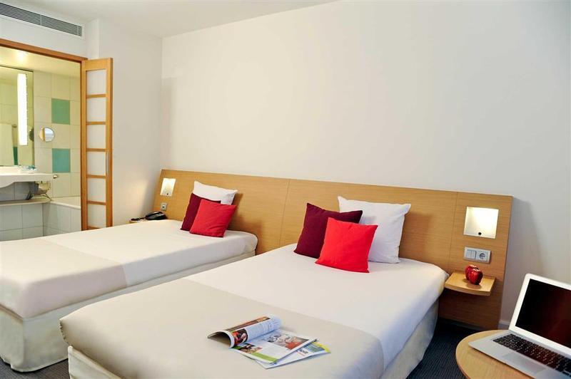 Room Novotel Aachen City