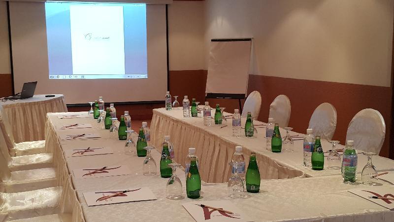 Conferences Golden Hotel