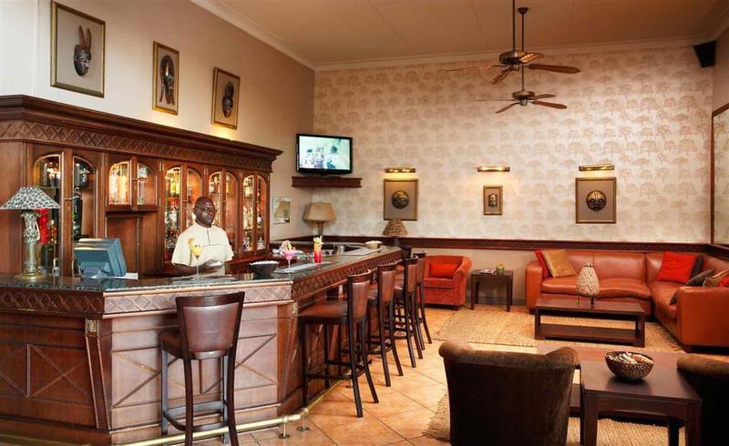 Bar Mercure Nelspruit