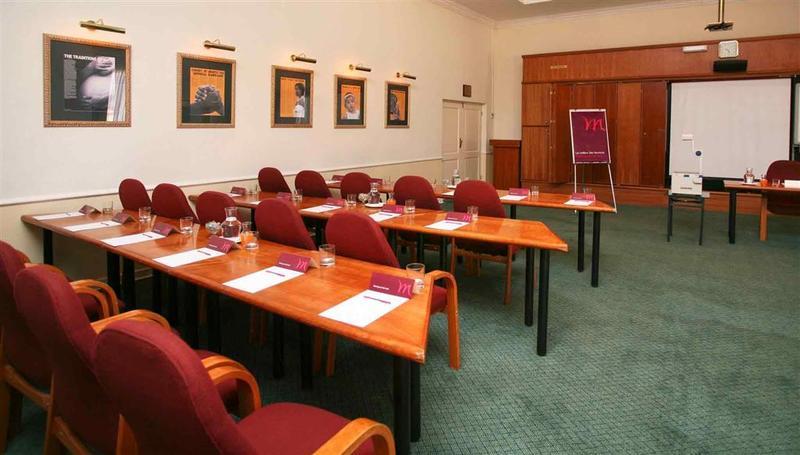 Conferences Mercure Nelspruit